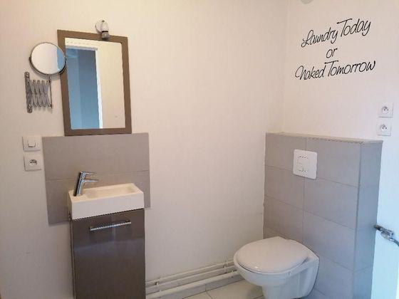 Vente appartement 3 pièces 72,57 m2
