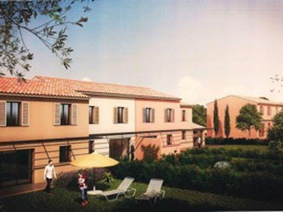vente Maison 4 pièces 92,37 m2 Aix-en-Provence