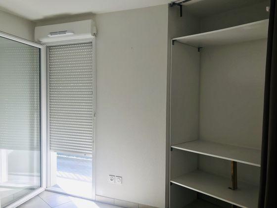Location appartement 3 pièces 59,53 m2