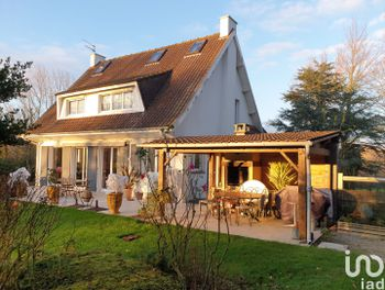maison à Wimille (62)