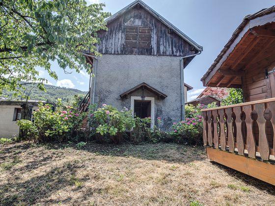 Vente maison 6 pièces 147,94 m2