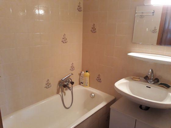 Vente appartement 2 pièces 28,2 m2