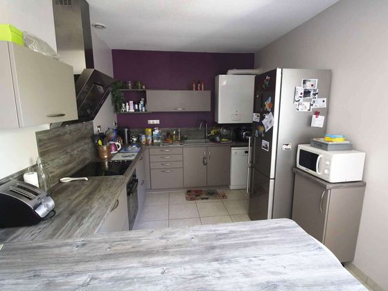Vente appartement 5 pièces 176 m2