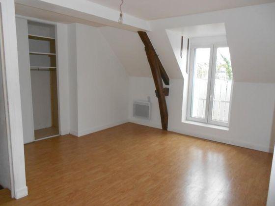 Location maison 3 pièces 52 m2