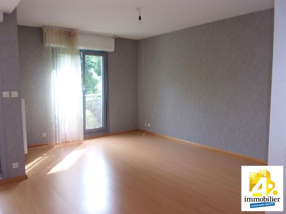 Vente appartement 3 pièces 74,95 m2