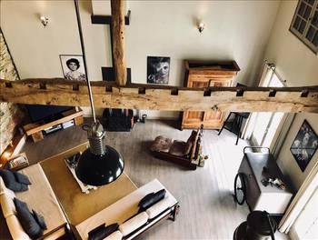 Maison 6 pièces 340 m2