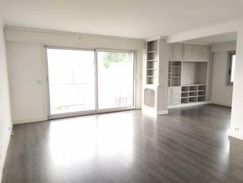 Appartement 4 pièces 92 m2