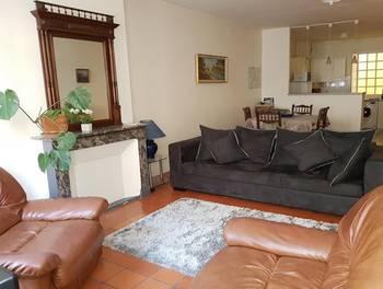 Appartement 4 pièces 84,63 m2