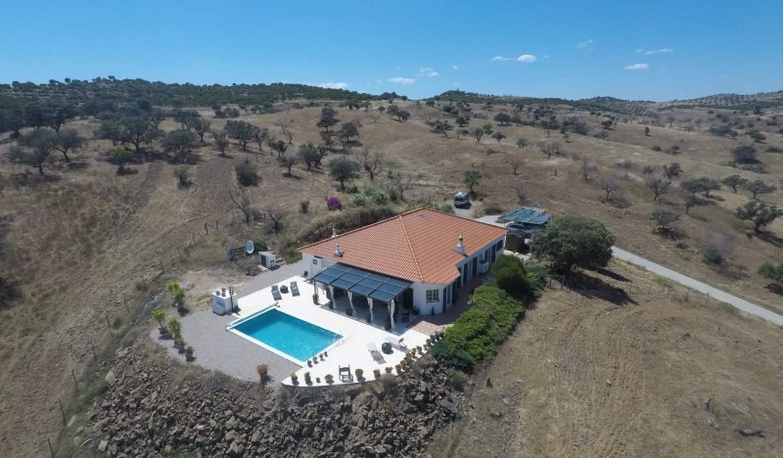 Villa Castro Marim