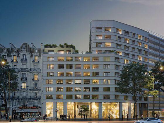 Paris 12ème, Appartement