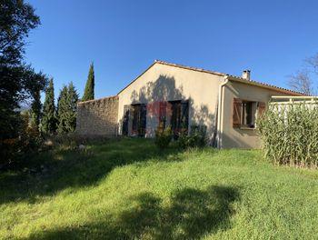 villa à Aniane (34)