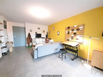 Appartement 2 pièces 47,9 m2