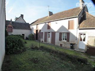 Maison Saint-Claude-de-Diray (41350)