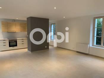 Appartement 4 pièces 118,75 m2