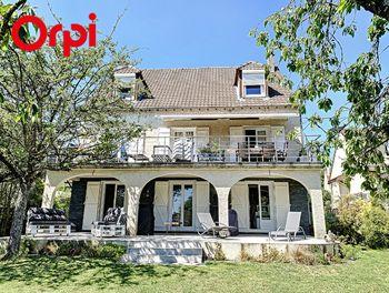 maison à Mézy-sur-Seine (78)
