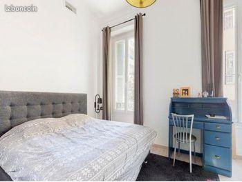 Vente d'Appartements 3 pièces à Nice (06) : Appartement à Vendre