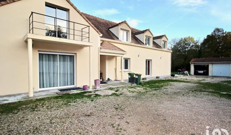 Maison avec terrasse La Queue-les-Yvelines