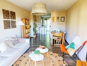 Appartement 3 pièces 65,43 m2