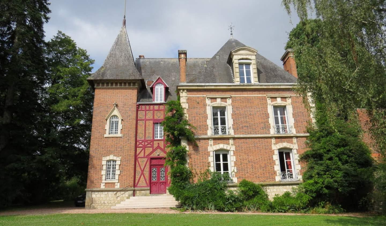 Manoir Saint-Pourçain-sur-Sioule