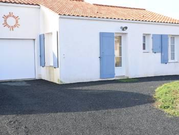 Maison 3 pièces 60,78 m2