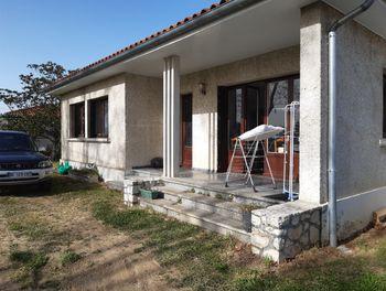 maison à Saint-Paul-Cap-de-Joux (81)