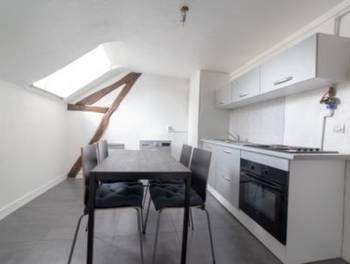Appartement 3 pièces 37,1 m2