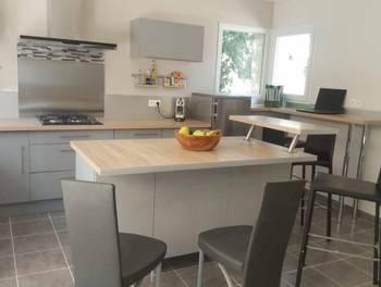 Maison meublée 1 pièce 50 m2