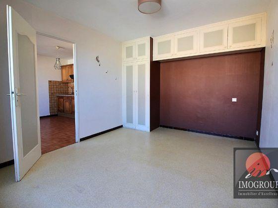 Vente studio 29,32 m2