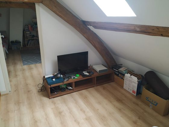 Location maison 4 pièces 98,25 m2
