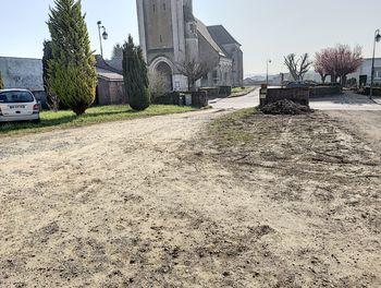terrain à Cambronne-lès-Ribécourt (60)