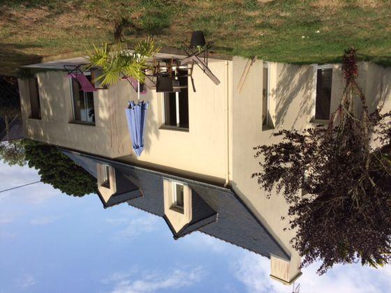 Location maison meublée 7 pièces 170 m2