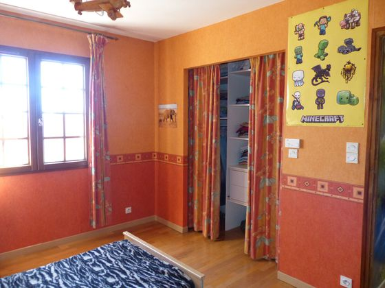 Vente maison 8 pièces 153 m2