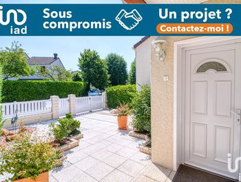 maison à Eragny sur oise (95)