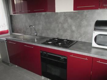 Appartement 3 pièces 74,82 m2
