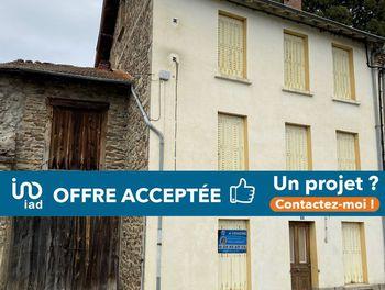 maison à Ambert (63)