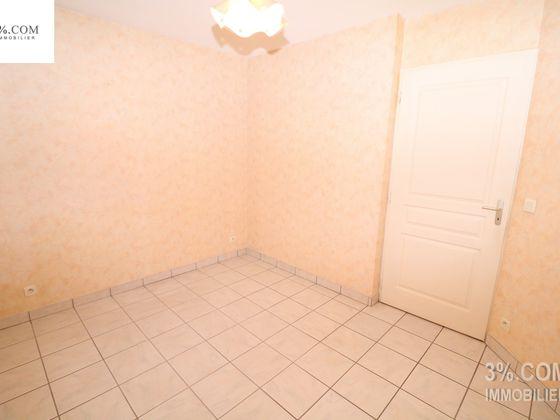 Vente appartement 4 pièces 81,54 m2