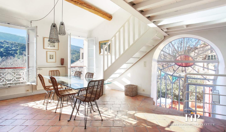 Maison avec terrasse Vauvenargues