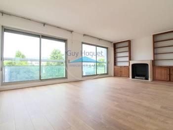 Appartement 4 pièces 131,76 m2