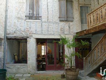 maison à Sos (47)