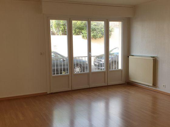 Vente appartement 3 pièces 71,31 m2