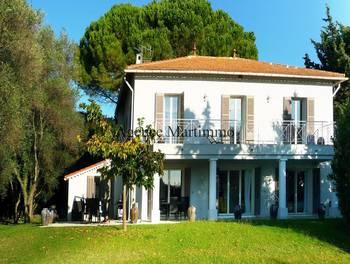 Villa 6 pièces 325 m2