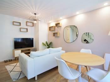 Appartement 3 pièces 39,54 m2
