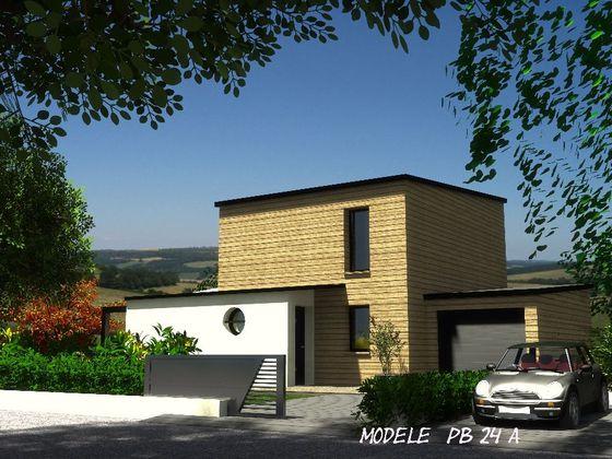 Vente maison 106,51 m2