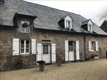 maison à Chaumeil (19)