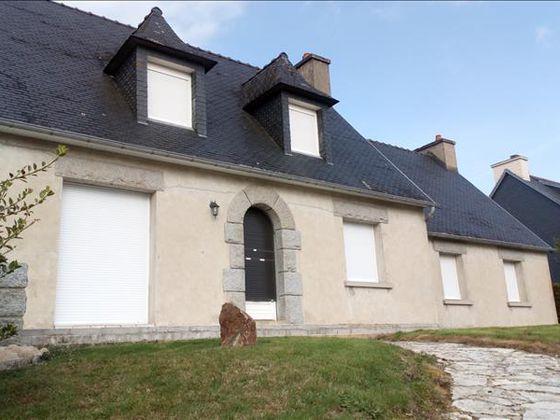 Vente maison 7 pièces 158 m2