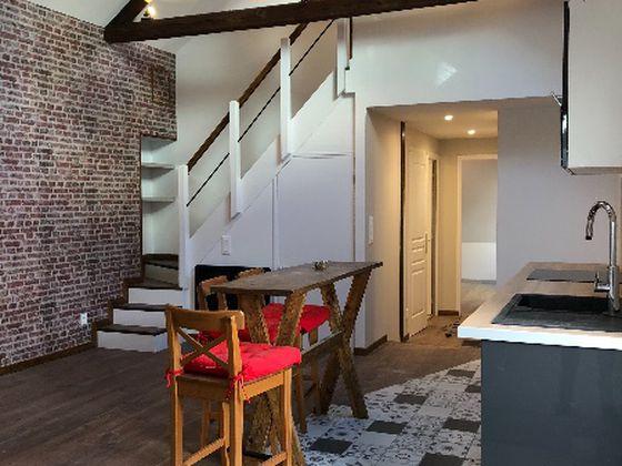 vente Appartement 3 pièces 67 m2 Le Mans