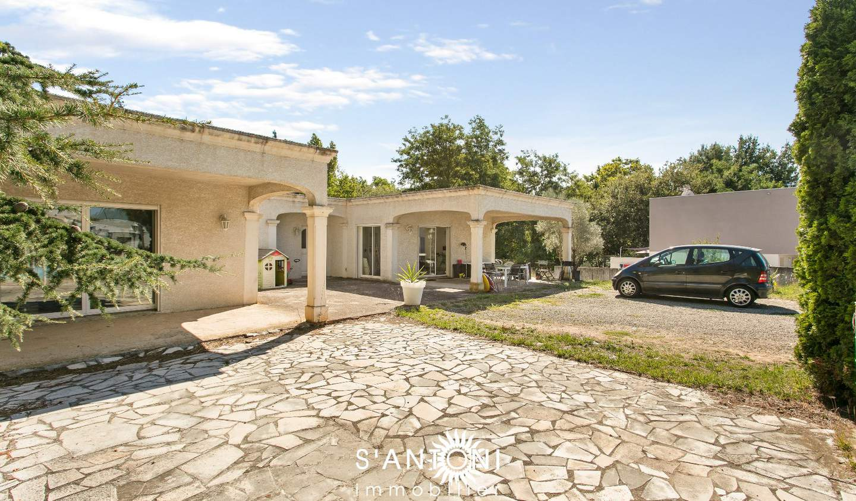 Maison avec piscine et terrasse Beziers