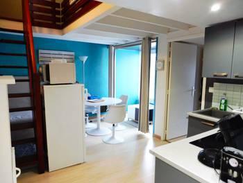 Appartement 3 pièces 48,27 m2