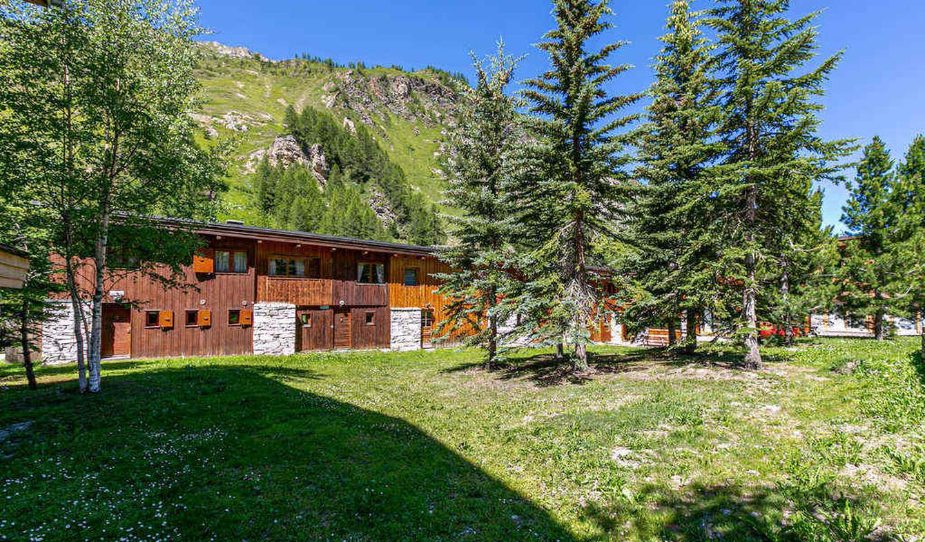 House with pool and terrace Val-d'isere