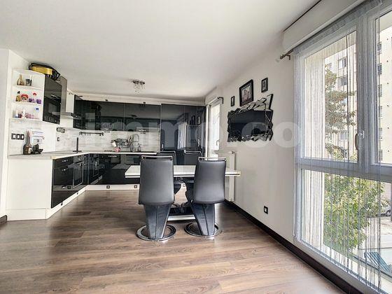 Vente appartement 3 pièces 60,35 m2